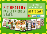 Get 1,000 Healthy Recipes for you and Your Family
