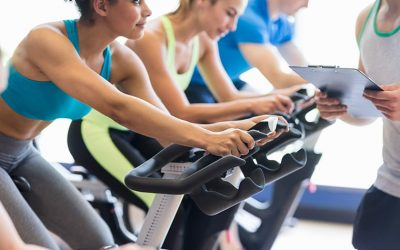 Spinning Your Way to Fitness