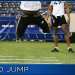 Broad Jump Nfl Combine Training