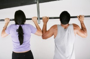 pull-ups, pullups, strong back, lats