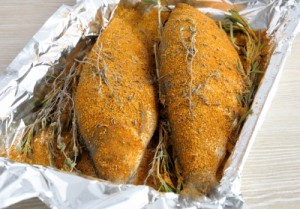 You can enjoy dozens of recipes for just one kind of fish.