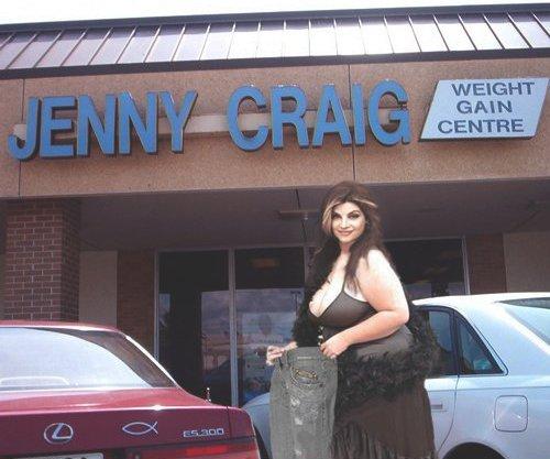 Jenny Craig Weight Loss Diet Program