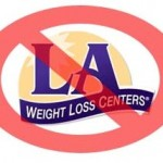 LA weight Loss centers