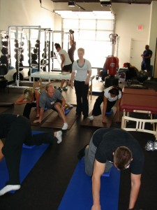 PNF Stretching Scottsdale