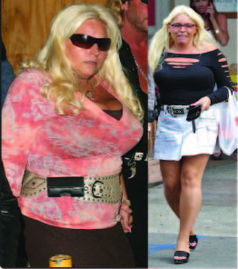 Beth Chapman Weight Loss | Personal Power Training | Personal