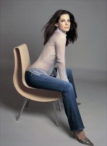 Sandra Bullock Celebrity workout, Sandra Bullock hottest celebrity