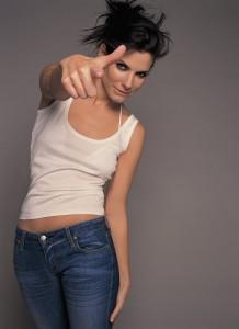 Sandra Bullock Celebrity Workout Program